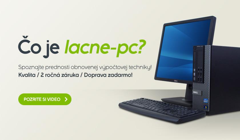 Čo je LPC?