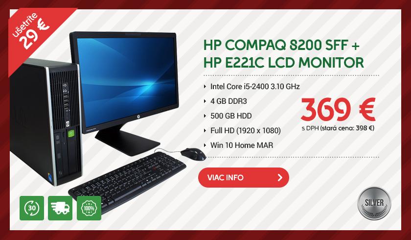 hp compaq 8200