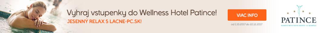Wellness patince